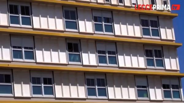 Video | Al Dea è festa dopo le dimissioni dell'ultimo paziente con Covid-19