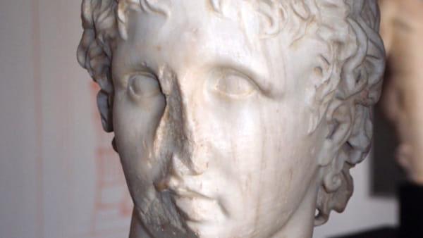 """""""Sss..!"""": storie di truffe e inganni al museo Castromediano"""
