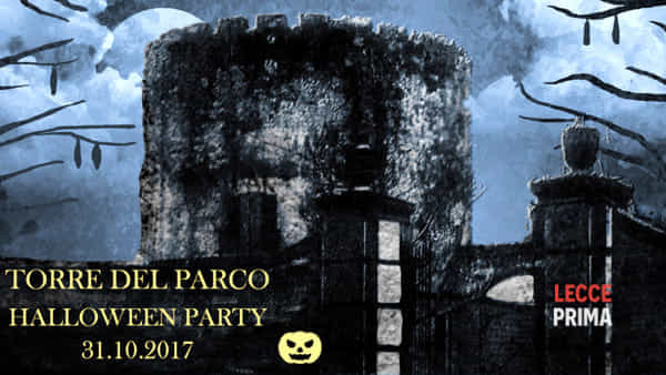 Halloween party a Torre del Parco