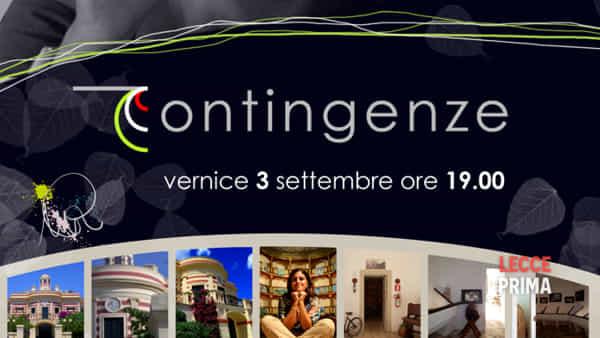 """""""Contingenze"""": la mostra di Miriam Rizzo"""