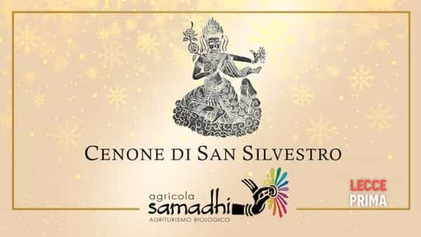 Cenone di San Silvestro a Zollino