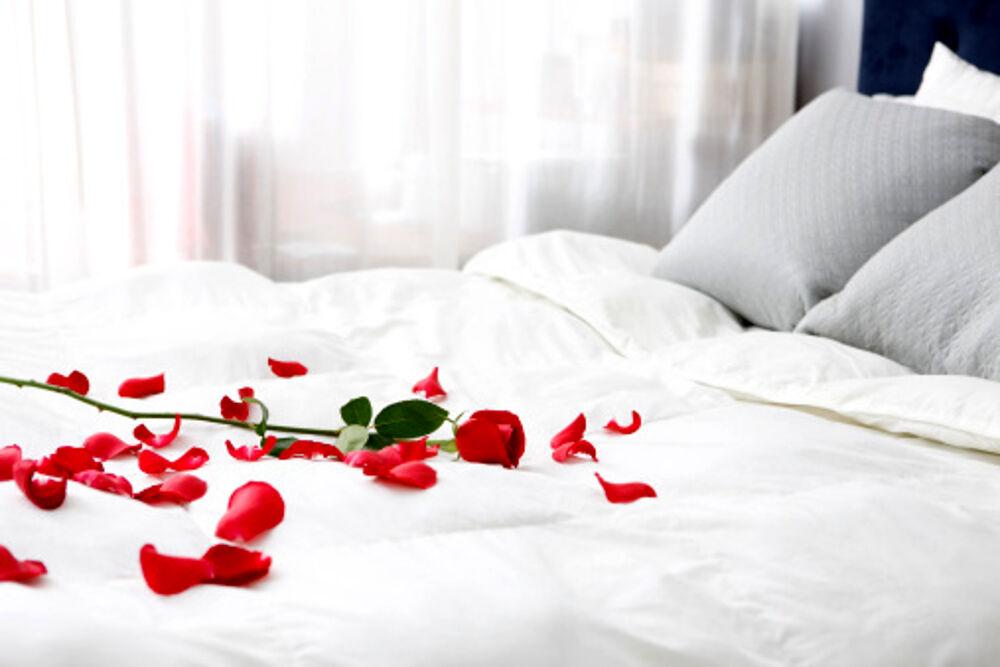 San Valentino Idee E Consigli Per Arredare La Camera Da Letto