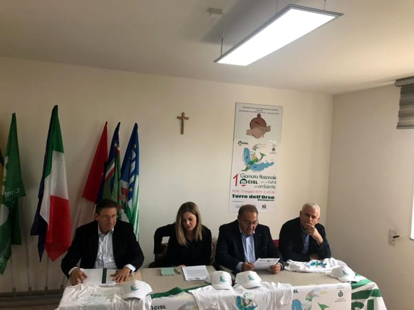 Fai bella l'Italia - Giornata nazionale per la cura dell'am-3