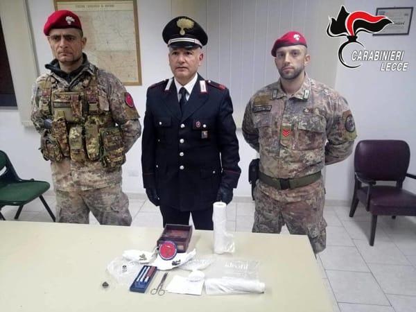 Supersano - Arresto Anastasia Antonio Salvatore (2)-4