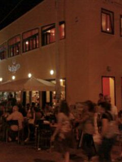 La staffa -ristorante bar pizzeria- tavola calda