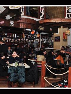 Oneway pub