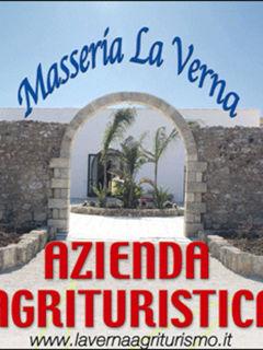 "Agriturismo e maasseria ""La Verna"""